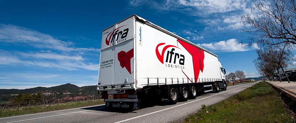 Logistica Vifra